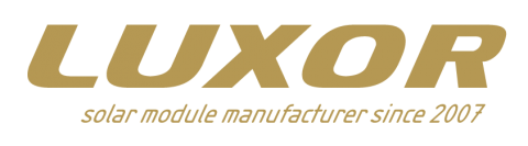 Luxor Solar GmbH