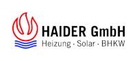 Haider GmbH Heizung und Solar