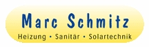 Marc Schmitz  Heizung Sanitär Solartechnik