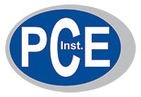PCE Deutschland GmbH