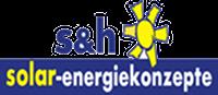 s&h solar-energiekonzepte gmbh Büro Nehren