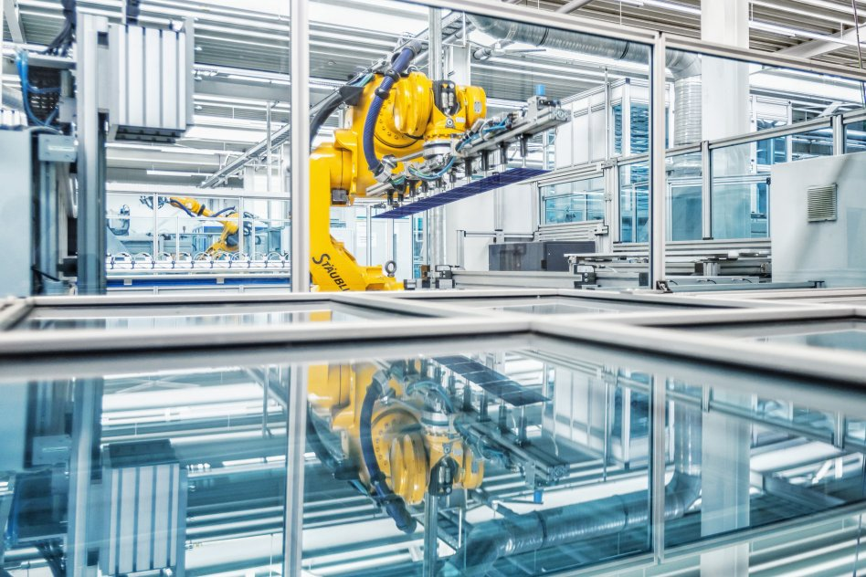 Heckert Solar GmbH picture