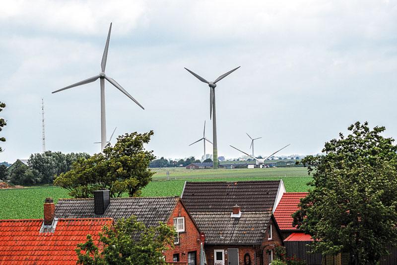 Foto aus Energiekommune 4/2021