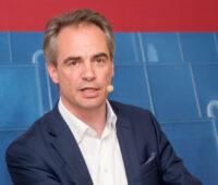 BSW-Hauptgeschäftsführer Carsten Körnig