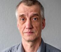 Portrait Peter Startmann, Bundesnetzagentur