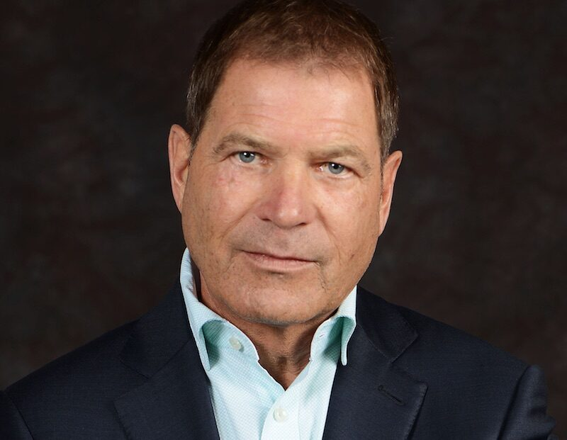 Portrait von Axel Berg, Vorsitzender von Eurosolar e.V.