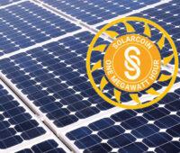 SolarCoins und PV-Module