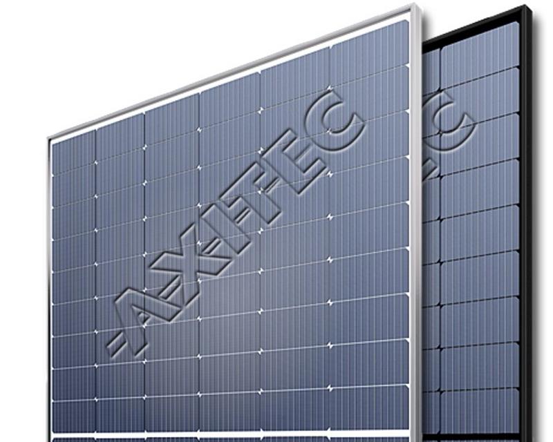 Produktbild voin Solarmodulen.