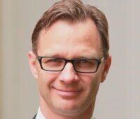 Der designierte CEO der künftigen BayWare AG Matthias Taft