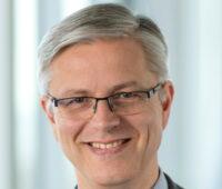 Portrait des Sprechers vom FVEE, Rolf Brendel
