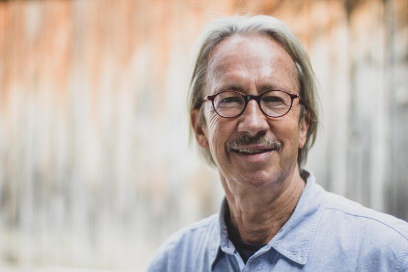 Portraitfoto Carl-A. Fechner