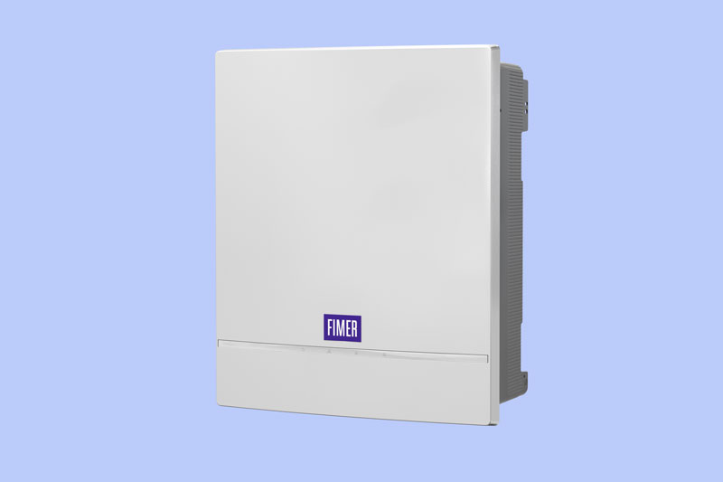 Fimer-Wechserichter PVS-10_33-TL