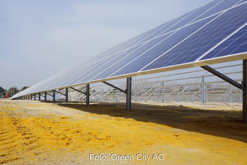 green city tochter summiq sagt b rsengang ab solarserver. Black Bedroom Furniture Sets. Home Design Ideas