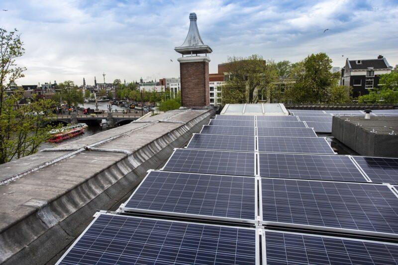 Mitgliedschaft im SolarPower Europe