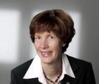 Portrait Ulrike Jahn, VDE Renewables, Trägerin des Becquerel-Preises