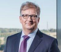Portrait des neuen CFO von Meyer Burger Jürgen Schiffer.