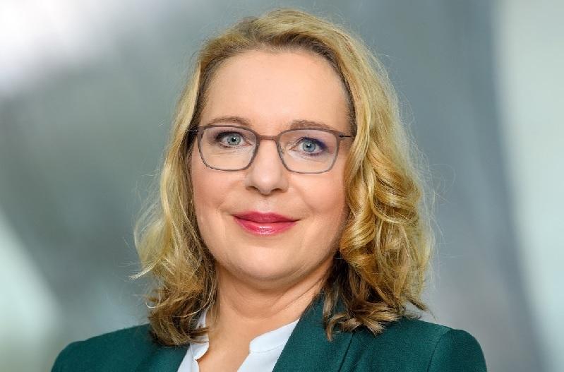 Prof. Claudia Kemfert, stellvertretende Vorsitzende des Sachverständigenrats für Umweltfragen SRU