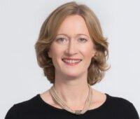 BDEW-Hauptgeschäftsführerin Kerstin Andreae