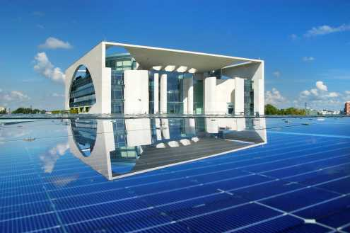 solarwirtschaft fordert weichenstellung f r solarausbau. Black Bedroom Furniture Sets. Home Design Ideas