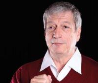 Portrait von Dr. Harry Lehmann, PtX-Labs