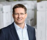 Portrait des neuen sonnen-CEO Oliver Koch