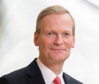 Portrait von Eckhard Ott, Vorstandsvorsitzender des DGRV