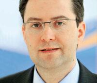 Portrait Markus Elsässer