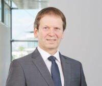Portrait Prof. Dr. Hans-Martin Henning