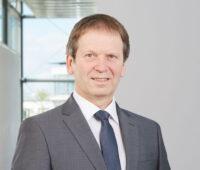 Professor Dr. Hans-Martin Henning, Direktor des Fraunhofer-Instututs für Solare Energiesysteme, ISE