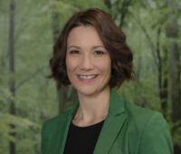 Portrait der Staatsministerin in Rheinland-Pfalz Anne Spiegel