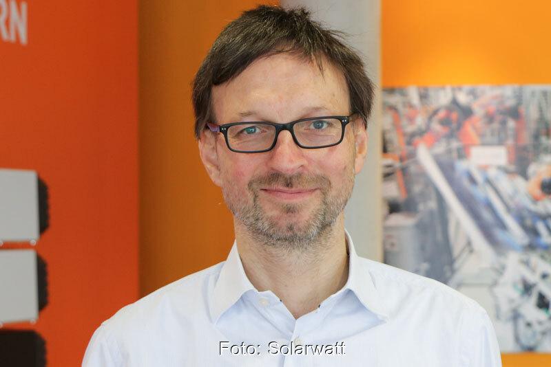 Portraitfoto Philipp Kratzert