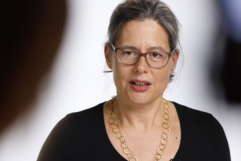 Nina Scheer im Interview