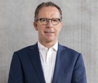 Solarwatt CFO Sven Böhm