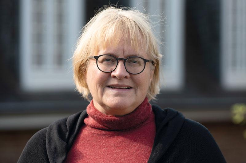 Portraitbild Susanne Jung