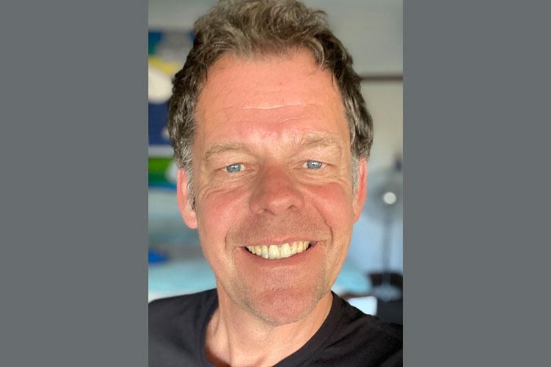 Portrait Dr. Sven Teske