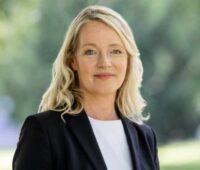 Portrait der Umweltministerin von Baden-Württemberg, Thekla Walker