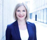 Portrait der Capgemini-Nachhaltigkeitsexpertin Kristin Kiri Trier