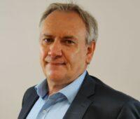 Portrait des WES-Geschäftsführers Horst Schneider