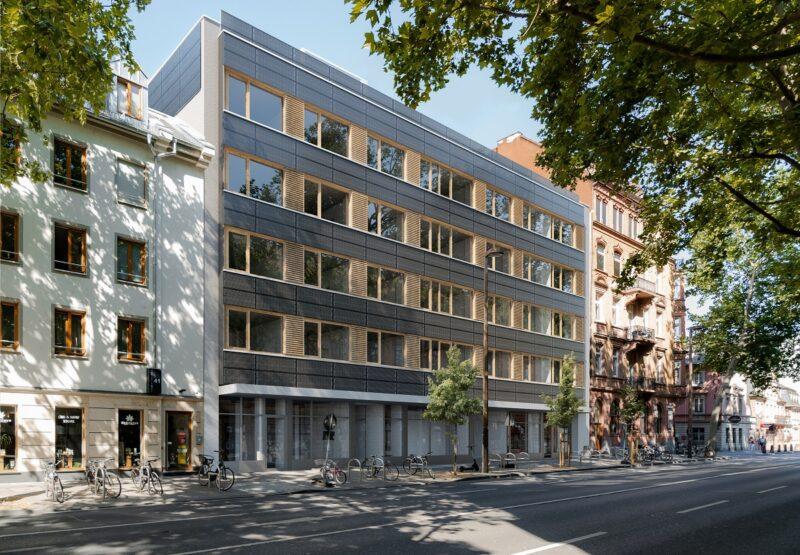 """Zu sehen ist eine Grafik von der Solaranlage des Projektes """"Solaranleihe Domblick Mainz""""."""