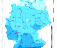 Solarstrahlung Dezember 2018 Deutscher Wetterdienst